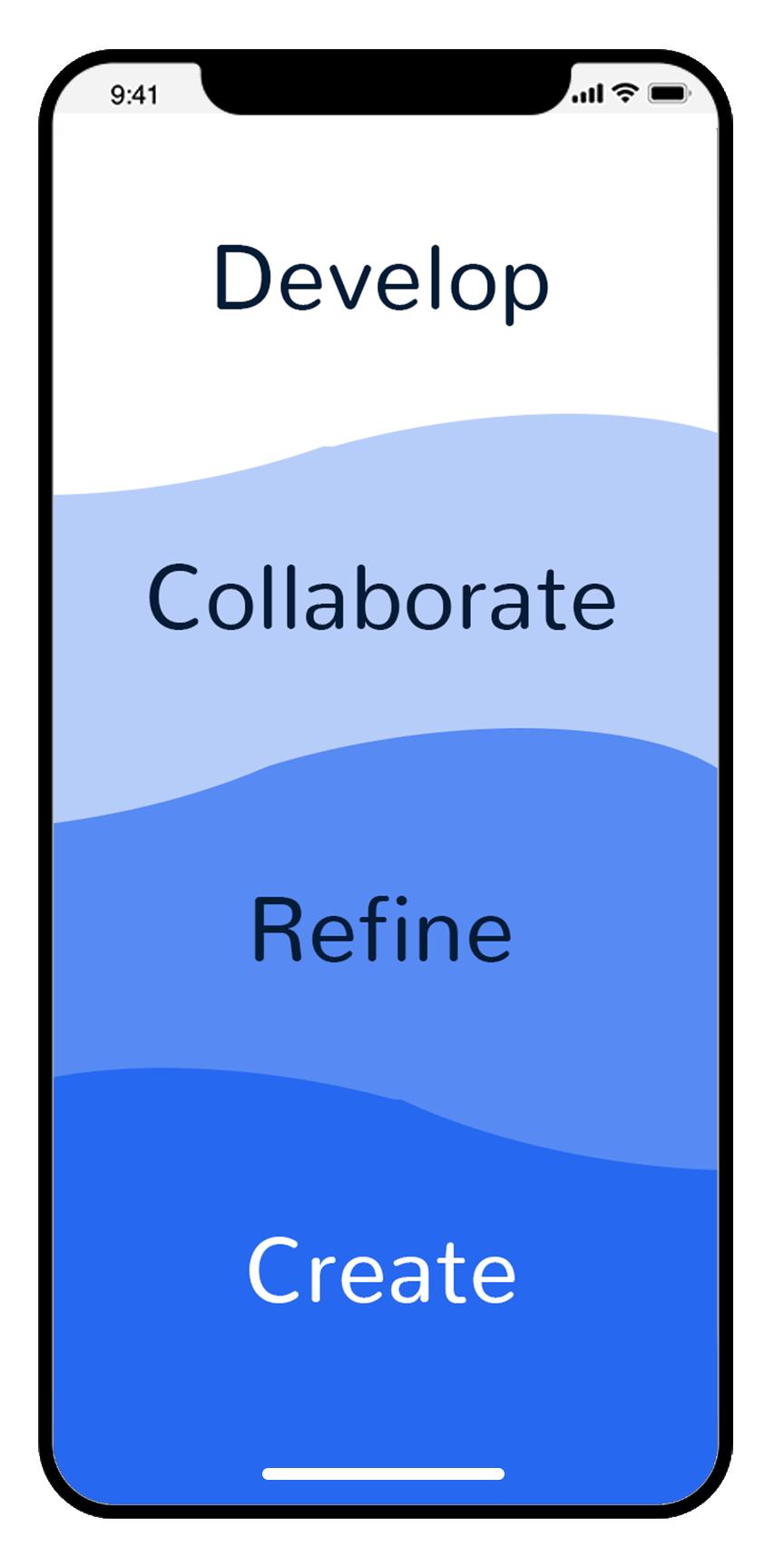 metafuro design process